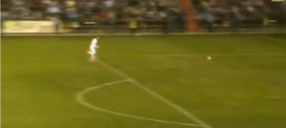 Gol INCREDIBIL marcat de Aktobe in drumul spre Steaua! Mingea trebuia sa se duca ORIUNDE numai acolo nu
