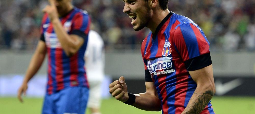 Steaua, la un pas de o afacere ISTORICA! United si Bayern au venit in Romania sa-i vada BIJUTERIILE! Pe cine urmaresc