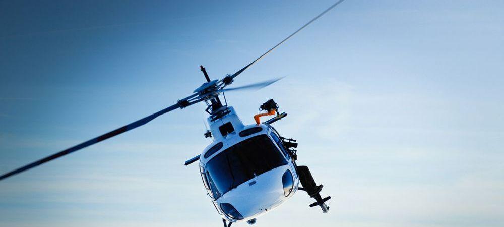 Elicopterul trimis de Steaua a ajuns la Tg. Jiu degeaba! Negocierile pentru Breeveld au esuat din nou!