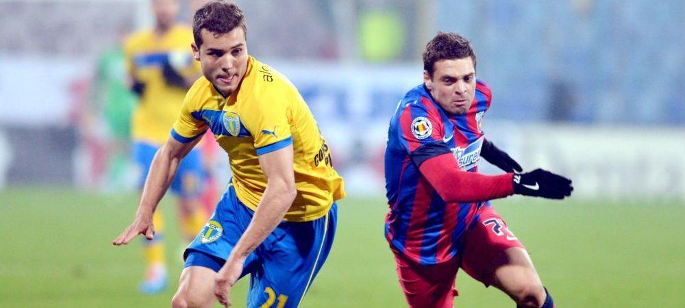 Pierdut de Petrolul si ratat de Steaua, Guilherme poate ajunge la Astra! Vicecampioana negociaza transferul fundasului stanga