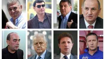 """""""KO"""" pentru condamnatii din Dosarul Transferurilor! Instanta Suprema le-a anulat si ultima cale de atac"""