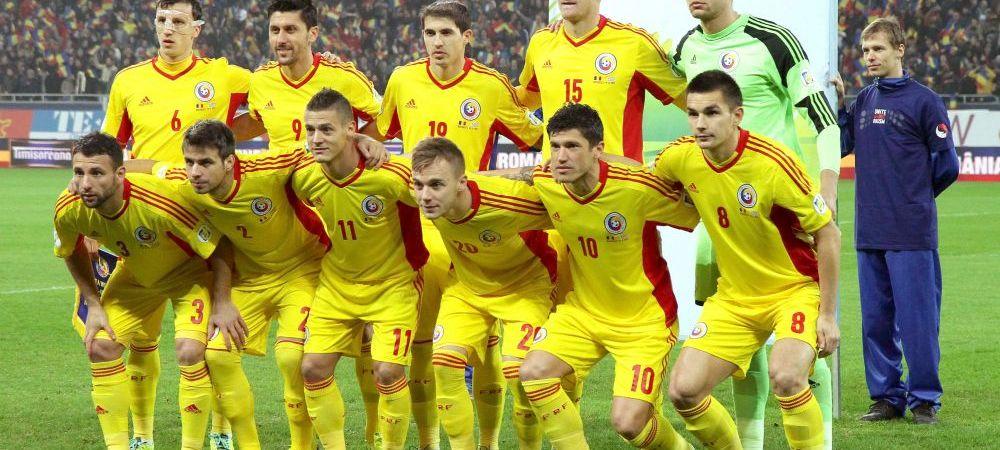 El trebuie sa fie primul strain din ISTORIA nationalei: da goluri ca Ronaldo si e indragostit de Romania! Bomba ATOMICA la Euro
