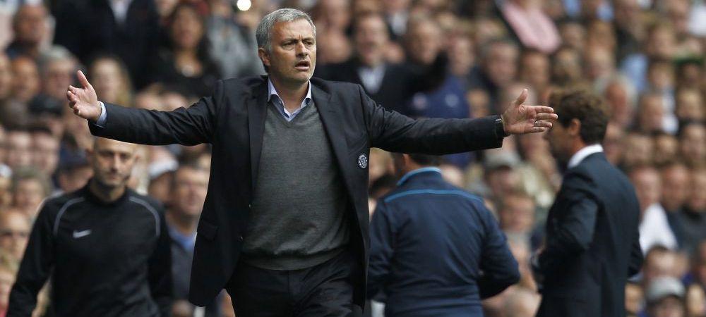 """A inceput RAZBOIUL in Premier League! Mourinho a lansat 'sagetile' pentru Manchester United! """"Cum e posibil asa ceva, cum!?"""""""