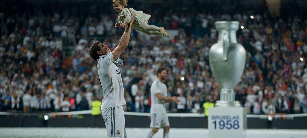 Ronaldo nu mai este marele STAR de la Real Madrid! Un jucator a venit TRANSFORMAT la antrenamente! S-a umplut de muschi FOTO