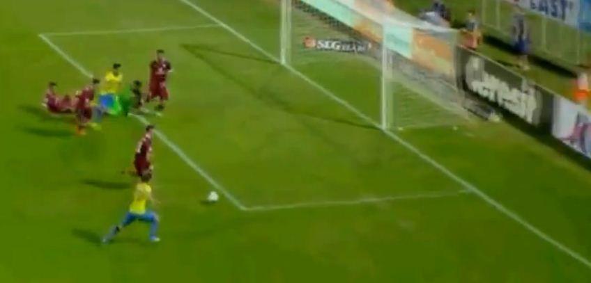 RATAREA uriasa a lui Adi Popa! Nimeni NU a inteles cum a putut sa traga atat de rau! Keseru a marcat dupa o alta gafa! VIDEO