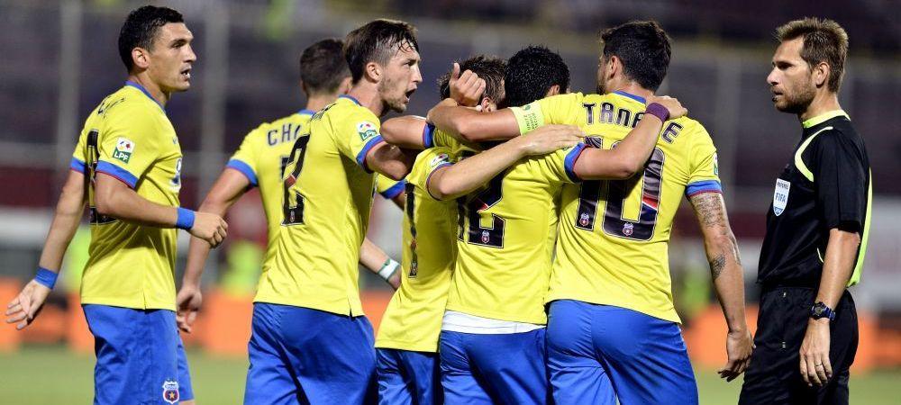 """Latovlevici: """"Nu mi-a raspuns la telefon, l-am injurat!"""" Steaua vrea un dinamovist, detalii de ultima ora de la negocieri"""