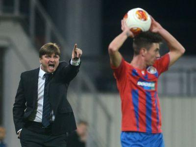 """""""Daca jucam asa cu Petrolul, pierdem!"""" Dusan Uhrin s-a enervat dupa primul meci al sezonului pentru Plzen! Cum a ratat Viktoria"""