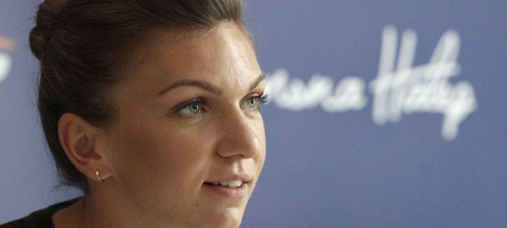Sansa URIASA pentru Simona Halep: poate sa urce pe locul 2 WTA in cateva saptamani! Urmatorul turneu la care va participa