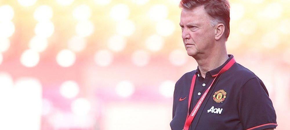 Se FACE! Manchester United realizeaza cea mai importanta mutare din aceasta vara! Jucatorul si-a dat acordul pentru transfer