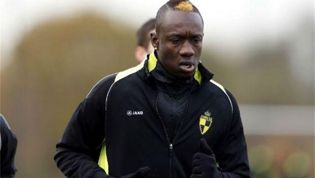 """Steaua isi ia ADIO definitiv de la """"bombardierul"""" dorit pentru grupele Ligii! Mbaye Diagne a ales o destinatie total neasteptata"""
