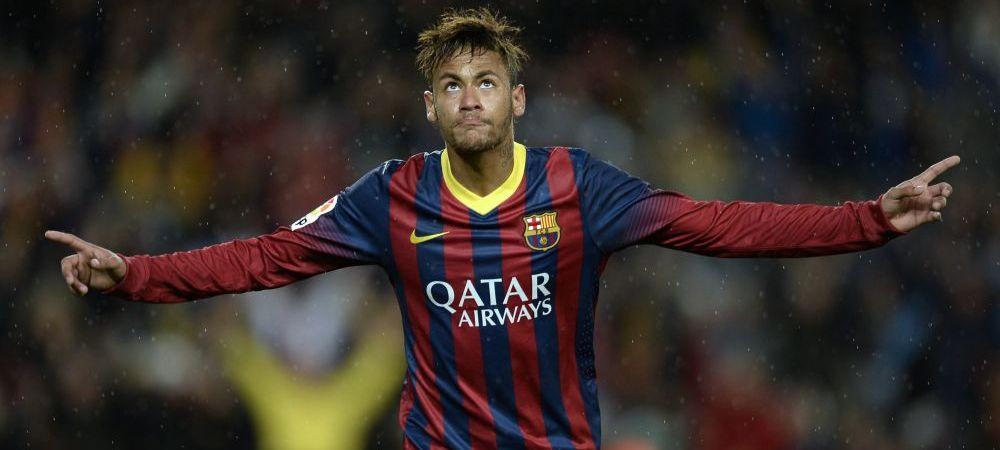 """Cum se poate DISTRUGE Neymar la Barcelona: """"Trebuie facut ceva, altfel va ajunge un mediocru!"""" Dezvaluirile unui fost antrenor"""