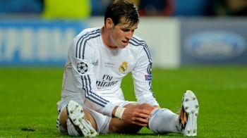 """Imaginea care i-a pacalit pe spanioli. Marca: """"Bale a semnat cu Peterborough?!"""" Cum a fost 'transferat' starul Realului"""