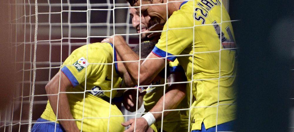 Incepe ASALTUL. Romania viseaza la 5 echipe in Europa, campioana direct in grupele UCL! Cu cine ne luptam in clasament