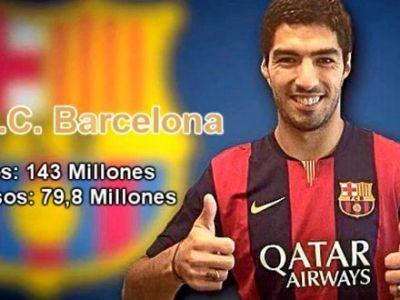 Ei sunt REGII pe piata transferurilor! Cel mai echilibrat club e Atletico Madrid, Real are o diferenta URIASA in conturi: