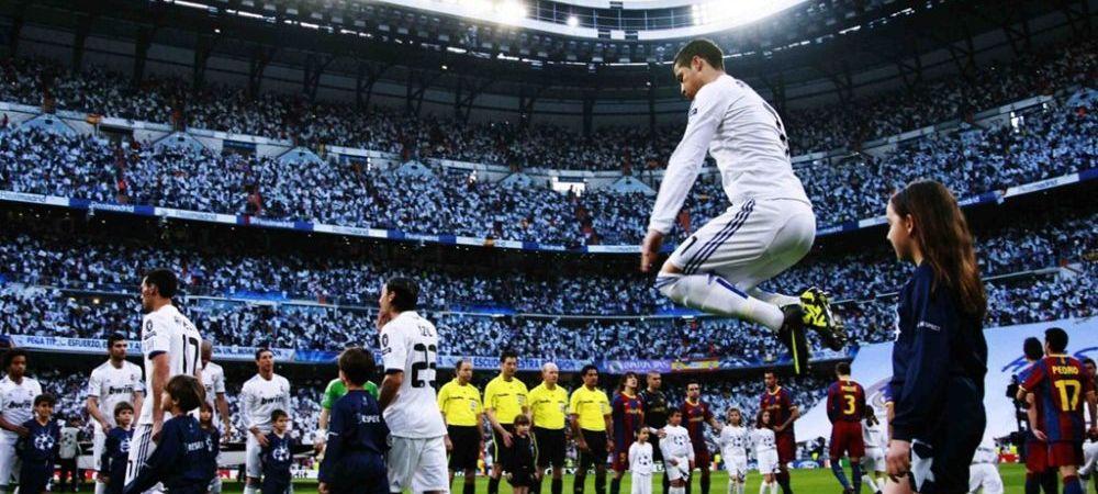 El e adevaratul DIAMANT pentru nationala: a jurat sa fie mai mare ca Hagi! FA-BU-LOS: Bijuterie de la Real Madrid pentru Romania