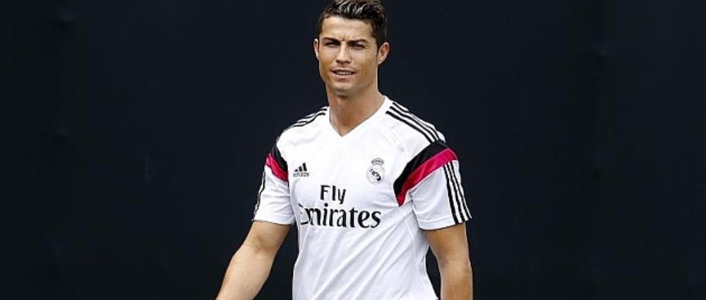 """""""Asta este visul meu!"""" Promisiunea uriasa facuta de Cristiano Ronaldo fanilor lui Real inaintea noului sezon"""