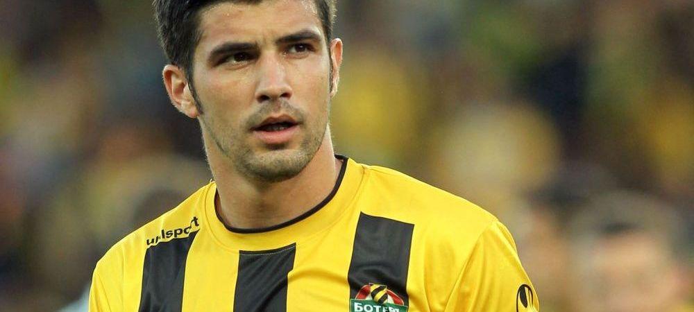 """Luchin, sfatuit de Piturca sa mearga la Steaua: """"A luat deja o decizie!"""" Ce au discutat cei doi:"""