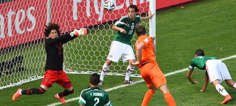 Cu ce echipa din Spania semneaza Ochoa, portarul minune de la Mondial! L'Equipe: Sahtior vinde doi jucatori cu 65 mil €