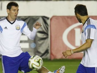 Argentina a ramas fara selectioner dupa ce Sabella si-a anuntat demisia! Surpriza: cine vine pe banca nationalei lui Messi
