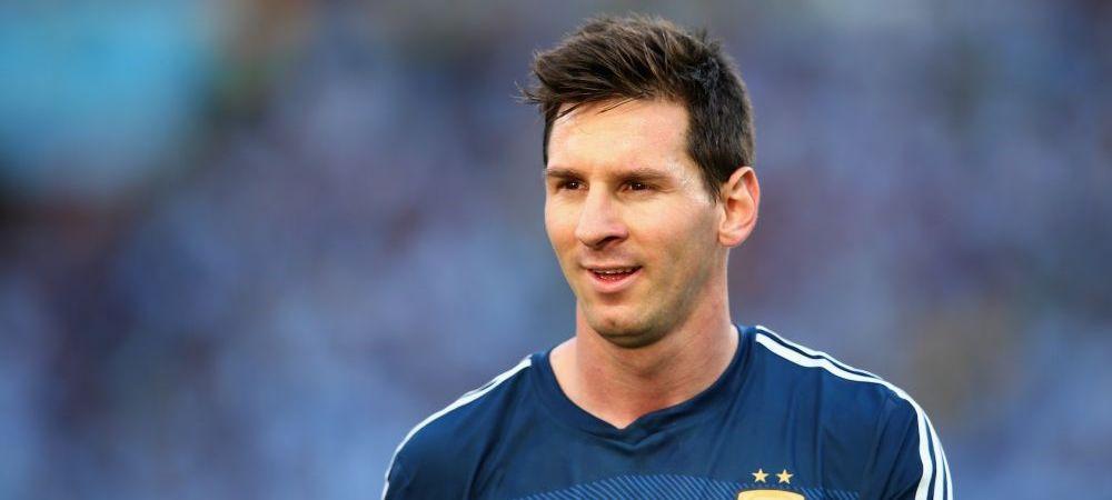 Messi risca sa fie condamnat la 6 ani de inchisoare! Starul Barcelonei, anchetat in continuare pentru FRAUDAREA statului spaniol