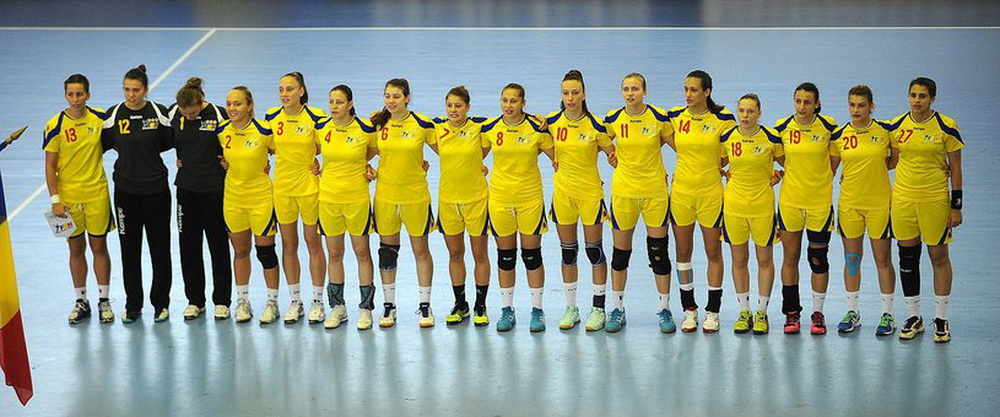 Romania, in semifinale la Mondialul de handbal U18: am invins clar Olanda, 36-22! Cu cine jucam: