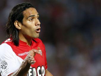 """GESTUL care ii poate aduce transferul la un club IMENS lui Falcao! Prietenii sai de pe Twitter sunt convinsi: """"Se transfera!"""""""