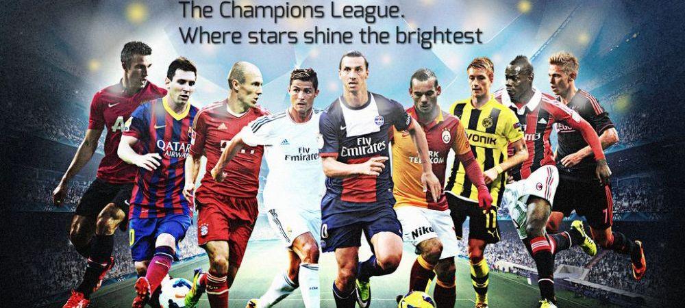 GENIAL! La 21 de ani este peste Messi, Ronaldo, Ibra sau Neymar! Viitorul star TOTAL din fotbal a costat 35 mil. de euro!
