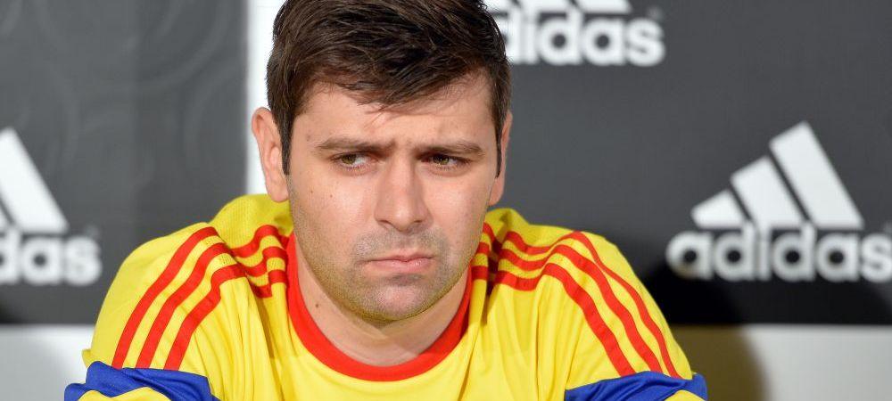 Rusescu, tot mai aproape de transfer! Italienii au aflat detaliile negocierilor purtate pentru atacant! Ce suma cere Sevilla: