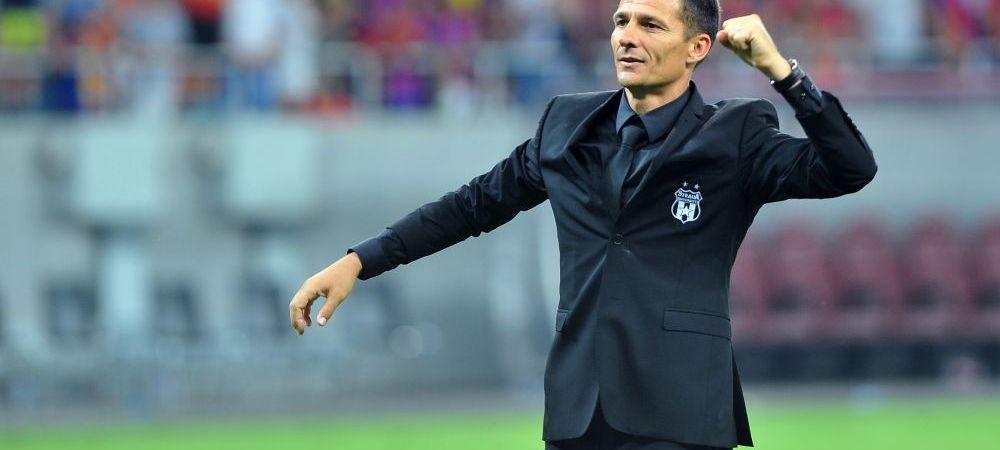 Steaua poate perfecta ASTAZI doua transferuri! Luchin discuta rezilierea cu Botev Plovdiv, negocierile cu Pandurii se reiau