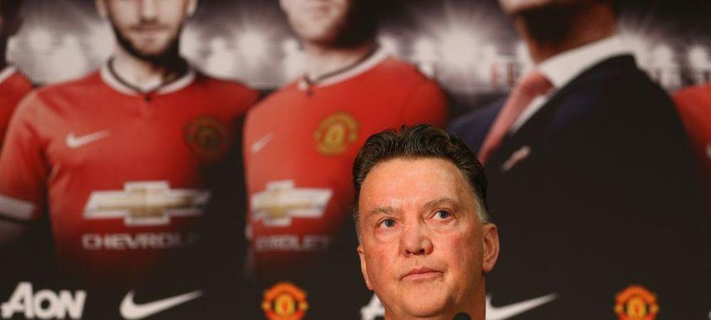 Man United, la un pas de DEZASTRU! Van Gaal, obligat sa salveze echipa rapid! Cum poate fi RUINATA fosta campioana a Angliei