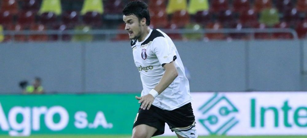 "Prima REACTIE dupa victoria CLARA a Astrei: ""Vrem in grupele Europa League!"" Ce asteapta Fatai si Budescu:"