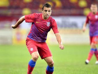 """Steaua e facuta PRAF dupa 2-2 cu Aktobe! """"Lasati-l pe Sanmartean! Uitati-va mai bine la el, se PLIMBA pe teren!"""""""