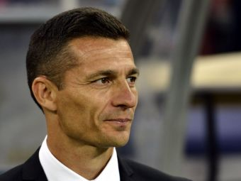 """Mutare surpriza pentru Galca! Steaua a dorit sa transfere un international roman: """"Sunt in contact cu mai multe cluburi!"""""""