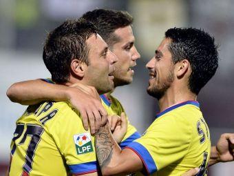 """""""E mai bine ca s-a terminat 2-2!"""" Si pentru Steaua, chiar e mai bine! Golul primit in min 88 a declansat nebunia"""