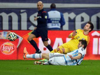 Dezvaluiri incredibile despre un jucator de la nationala Romaniei: Cum a vrut sa isi SANTAJEZE echipa si clauza unica din contract