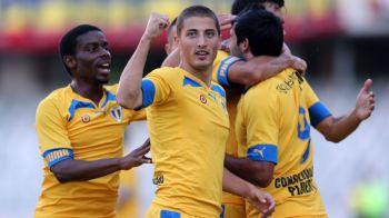"""Se pregateste o revenire SURPRIZA in Liga I! """"Lavezzi"""" Grozav, aproape de un imprumut: """"Avem nevoie de un marcator"""""""