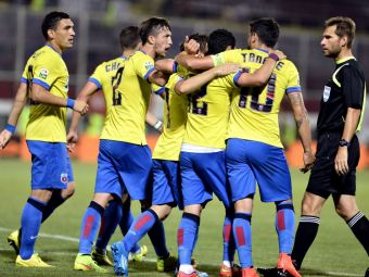 VIDEO Aktobe, in forma inaintea returului cu Steaua: victorie cu 2-0 in campionat. AVERTISEMNTUL lui Andone!