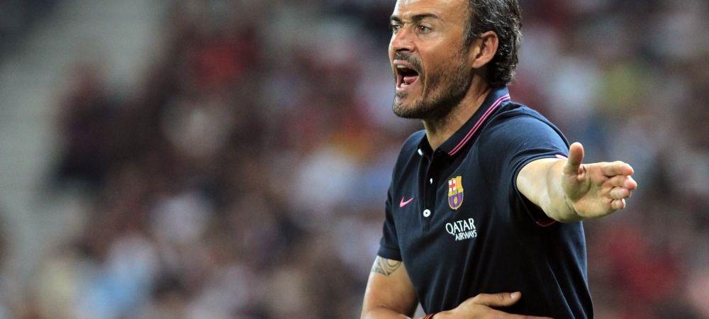 Barca, neconvingatoare fara trio-ul Messi-Neymar-Suarez! Catalanii au facut doar 1-1 cu Nice, Mathieu si Rakitic au debutat: VIDEO