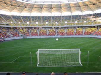 Suspendare DRASTICA pentru Steaua! UEFA a inschis SAPTE sectoare la meciul cu Aktobe din cauza scandarilor RASISTE!