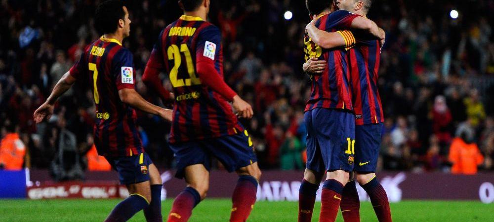 Barcelona a mai cumparat un fundas cu 20 de milioane de euro | OFICIAL! Bayern a anuntat al 4-lea transfer al verii