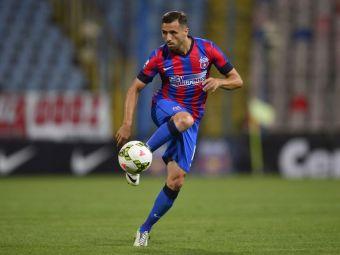 Problemele continua! Sanmartean, doar 10 minute la returul cu Aktobe! Motivul pentru care a fost inlocuit: