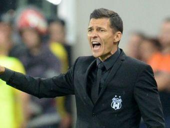 Anunt greu pentru Galca, inaintea Play Off-ului UCL! Jucatorul adus pentru a califica Steaua in grupe s-a ACCIDENTAT