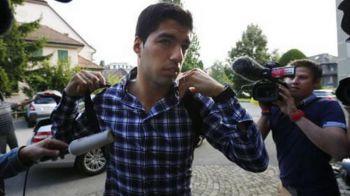 Cand va afla Suarez daca scapa de suspendarea record! TAS a facut anuntul oficial