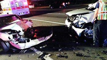 "Accident grav de masina in care a fost implicat mama lui The Rock. Un sofer beat era sa o omoare: ""A avut mare noroc!"""