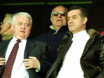 """""""Am salvat spiritul Stelei!"""" Cine este familia care a ajutat Steaua din umbra sa evite un DEZASTRU cat timp Gigi e la puscarie"""