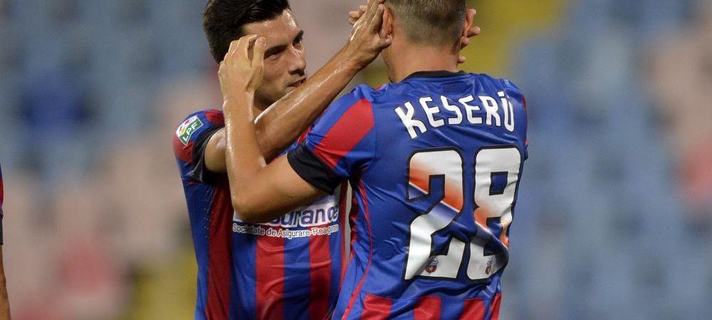 SENZATIE! Fanii lui A.C. Milan il cer pe Keseru in echipa dupa cele 6 goluri! Ce vedeta uriasa sunt gata sa dea la schimb