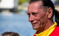 La 30 de ani de la ultimul sau titlu olimpic, Ivan Patzaichin a castigat o noua medalie! SUPER VIDEO