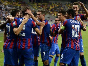 """Mai PIERDE Galca un titular dupa dubla cu Ludogorets? """"Ii inteleg ca vor sa plece"""" Steaua isi poate schimba COMPLET apararea"""