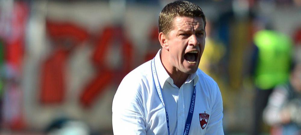 """DECLARATIA incredibila a lui Stoican! Ce i-a spus Kovacs la meciul cu Chiajna: """"Hai, mai zi-mi, mai zi-mi, ca scriu in raport!"""""""