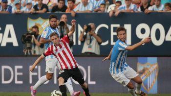 Scandal MONSTRU in Spania dupa cea mai mare hotie din startul campionatului! Ce i-a facut arbitrul lui Bilbao in ultimele secunde